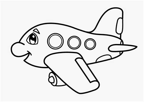 airplane coloring pages for preschool cartoon plane coloring pages coloringsuite com