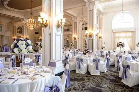 Wedding Reception Hotel by Atlanta Hotels Atlanta Wedding Venues Georgian Terrace
