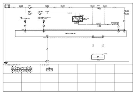 toyota immobilizer wiring diagram wiring diagram with