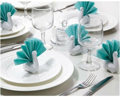 Paper Napkin Folding Swan - swan napkin holders holycool net