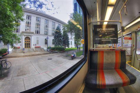 light rail times denver taking a ride on denver s light rail part 1 i ride the