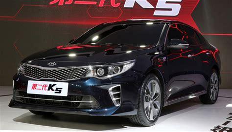 Motor Kia Motor Show Kia Motors Hong Kong 2015