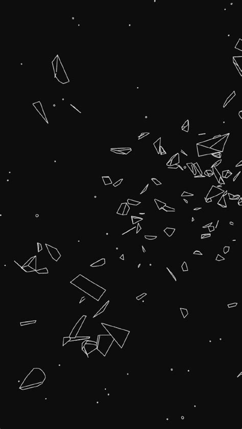 gifs  outer space coming    wall