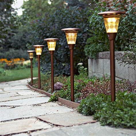 installing outdoor lighting how to install outdoor landscape lighting