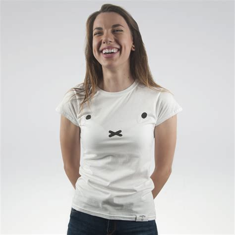 ladies miffy top