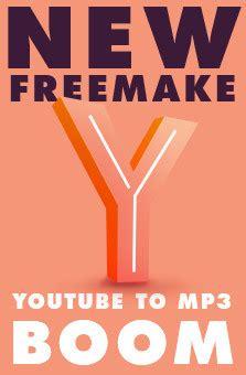 download youtube mp3 boom freemake youtube to mp3 boom descargar gratis