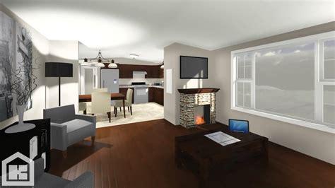 mini home floor plans kent homes rockwood mini home floor plan walk thru