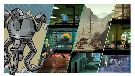 fallout on android fallout shelter coming to android august 13th
