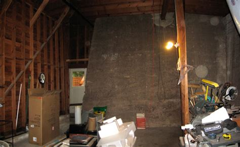 dingy basement before and after dingy basement to dazzling master suite