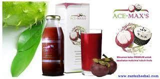Ace Max Obat Amandel obat alternatif penyakit gula dan diabetes obat