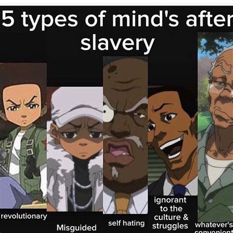 Boondocks Meme - 42 best images about the boondocks on pinterest