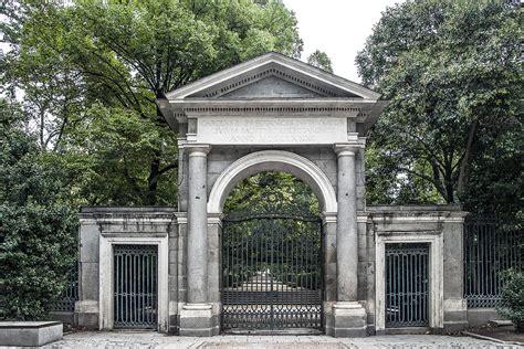entrada jardin botanico madrid real jard 237 n bot 225 nico de madrid puerta del rey carolvs