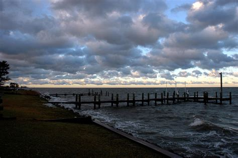 Md Windy deal island md windy photo picture image maryland