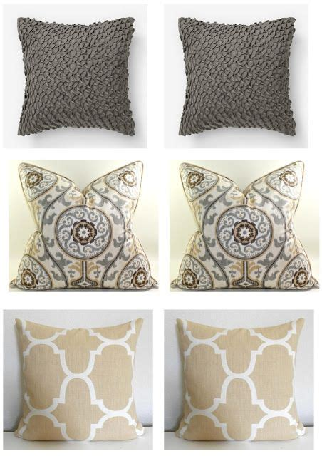 living room accent pillows accent pillows for family room sofa and or chair family