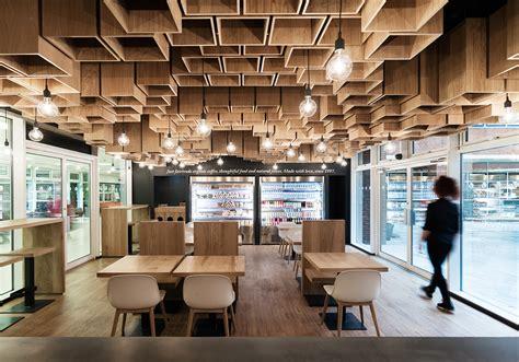 peabodys coffee shop  modourbano london urdesignmag