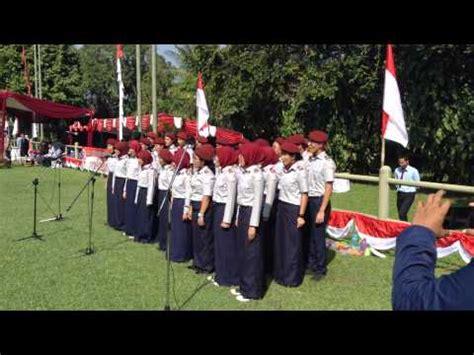 indonesia tetap merdeka voix de la nation indonesia tetap merdeka sorak sorak