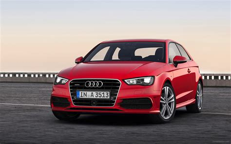 Audi A 3 2013 by Audi A3 2013 Widescreen Car Image 04 Of 28