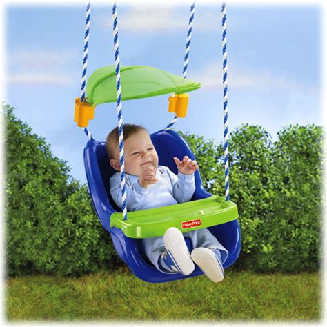 fisher price toddler swing new fisher price infant to toddler sunshield swing w