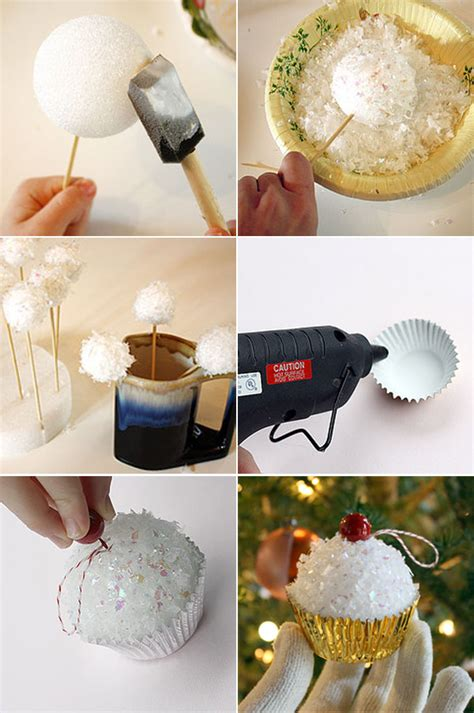 Diy Handmade Crafts - wonderful diy 30 ornaments