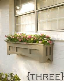 window flower box design ten diy window box planter ideas with free building plans