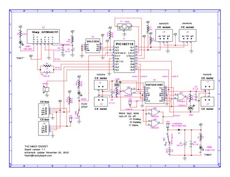 linc2 rf software lloaddbusters circuit design elec intro website