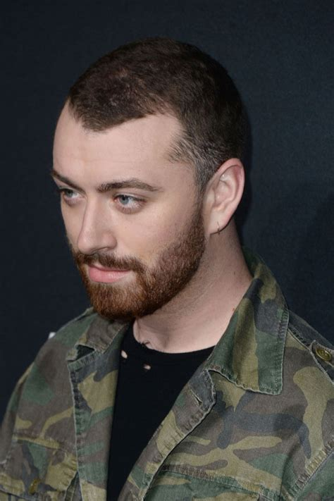 my is lethargic and not himself sam smith debuts shocking 50 pound weight loss following claims he wanted to kill