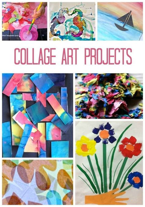 collage crafts for collage for collage collage and