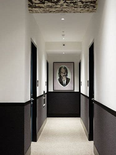 Idee Decoration Couloir Interieur