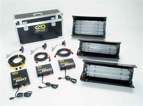 cool flo lighting kit shane hurlbut s go to lighting package hurlbut visuals