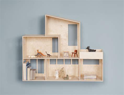 etagere 55 cm etag 232 re funkis doll maison de poup 233 es l 66 x h 55 cm