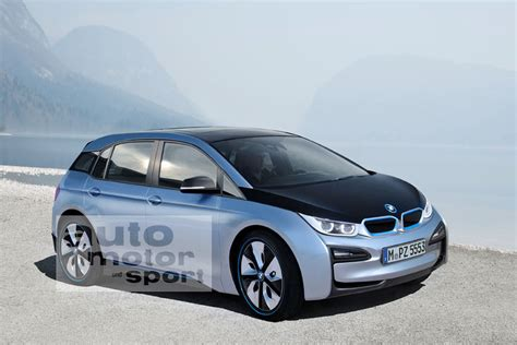 bmw i5 specs price release date and review