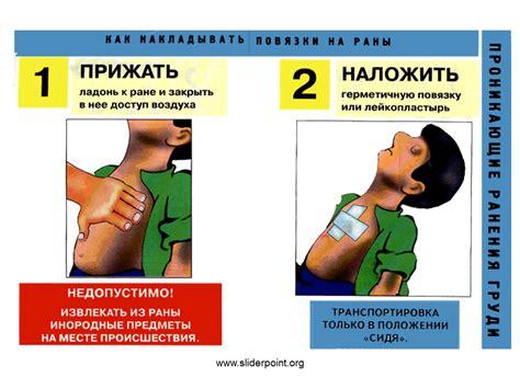 Инструкция оказания первой помощи при солнечном ударе