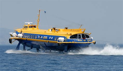 hydrofoil boat speed hydrofoil