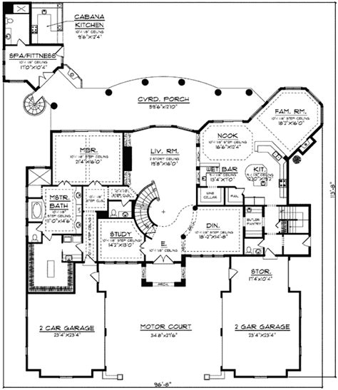 house designs floor plans usa house plans separate apartment home design and style