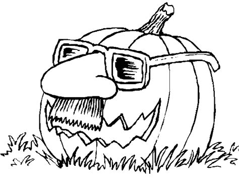 pumpkin face coloring pages gt gt disney coloring pages