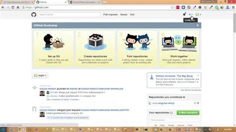 git tutorial on youtube git tutorial bangla bitbucket and sourcetree youtube