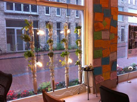 windowfarms project hydroponic garden neatorama