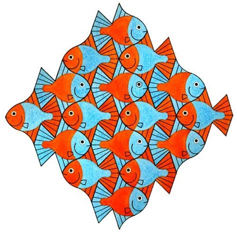 fish 1 geometric and or arcs david bailey s world of