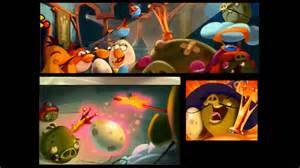 angry birds epic cutscenes