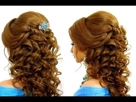 hairstyles mp4 videos download download romantic wedding hairstyle for long hair tutorial
