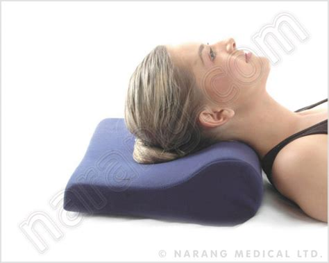 Cervical Pillows For Neck by Cervical Pillow Cervical Neck Pillow Cervical Neck