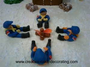 cake decorating ideas for cub scouts invitations ideas