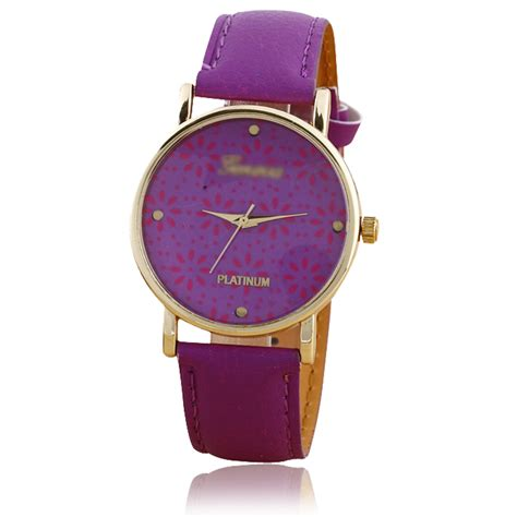 muti style casual watches for