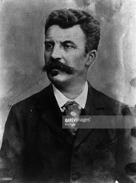 biography of guy de maupassant summary 05 aug french author guy de maupassant born a life the