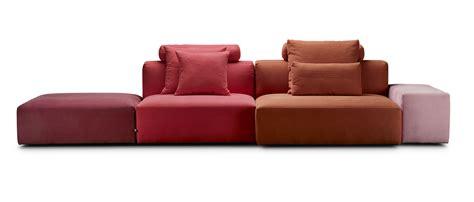 Sofa Blocks by Eilersen Block Sofa Mscape Modern Interiors