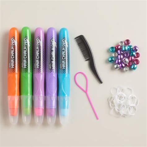 does regis salons have hair chalk hair chalk salon kit world market