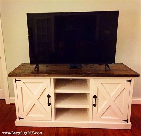 farmhouse tv console table best 25 tv console decorating ideas on tv