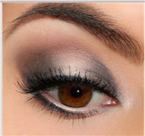 imagenes ojos grises tutoriales de maquillajes para el d 237 a y la noche mujer chic