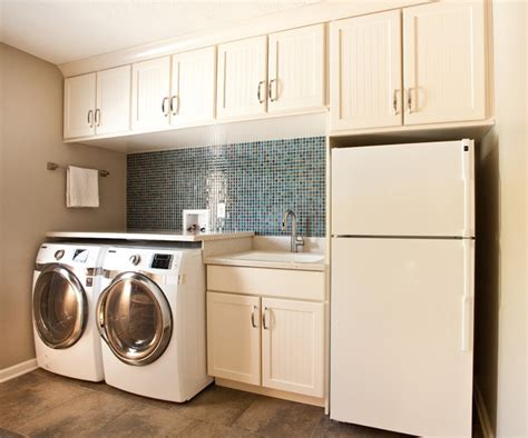 laundry room remodel hawthorne drive whole house remodel traditional laundry room other metro by design