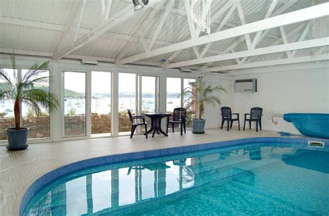 Cottages With Indoor Swimming Pool by Notes Stories Ten Cottages With Indoor Swimming Pools